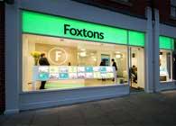 Foxtons Barnes Estate Agents