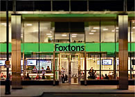 Foxtons Canary Wharf Estate Agents