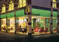 Foxtons Chiswick Estate Agents
