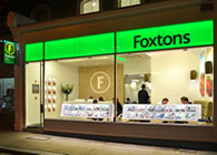 Foxtons Crystal Palace Estate Agents