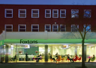 Foxtons Dulwich Estate Agents