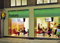 Foxtons Islington Estate Agents