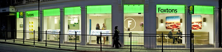 Enfield Estate Agents: Foxtons Estate Agent in Enfield