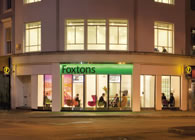 Foxtons Notting Hill Estate Agents
