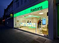 Foxtons Ruislip Estate Agents