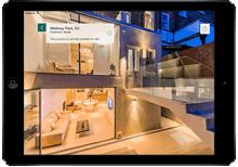 iPad property app