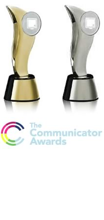 Communicator Winners