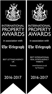 Best estate agency website