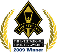 Stevie Award Winners