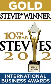 Stevie Award Winners
