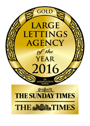 Best Lettings Agency in the UK