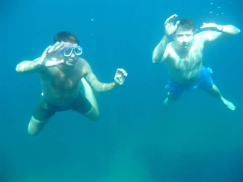 Ibiza trip