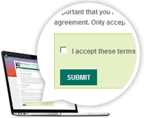 Re-let Terms and Conditions