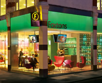 About Foxtons Estate Agents
