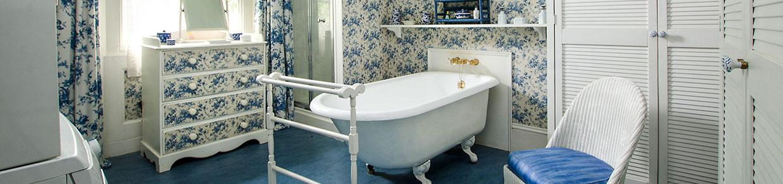 heritage style bathrooms