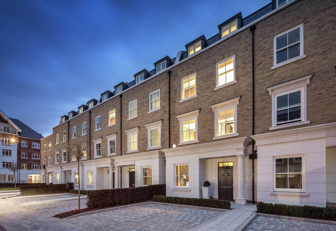 New homes for sale in london new build apartments and developments in london and surrey through foxtons