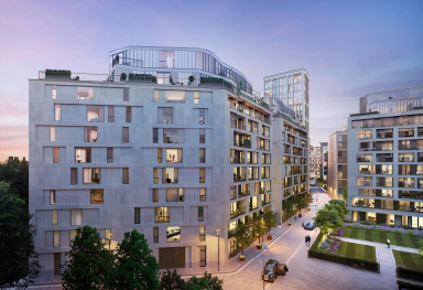 Luxury New Homes and luxury apartments