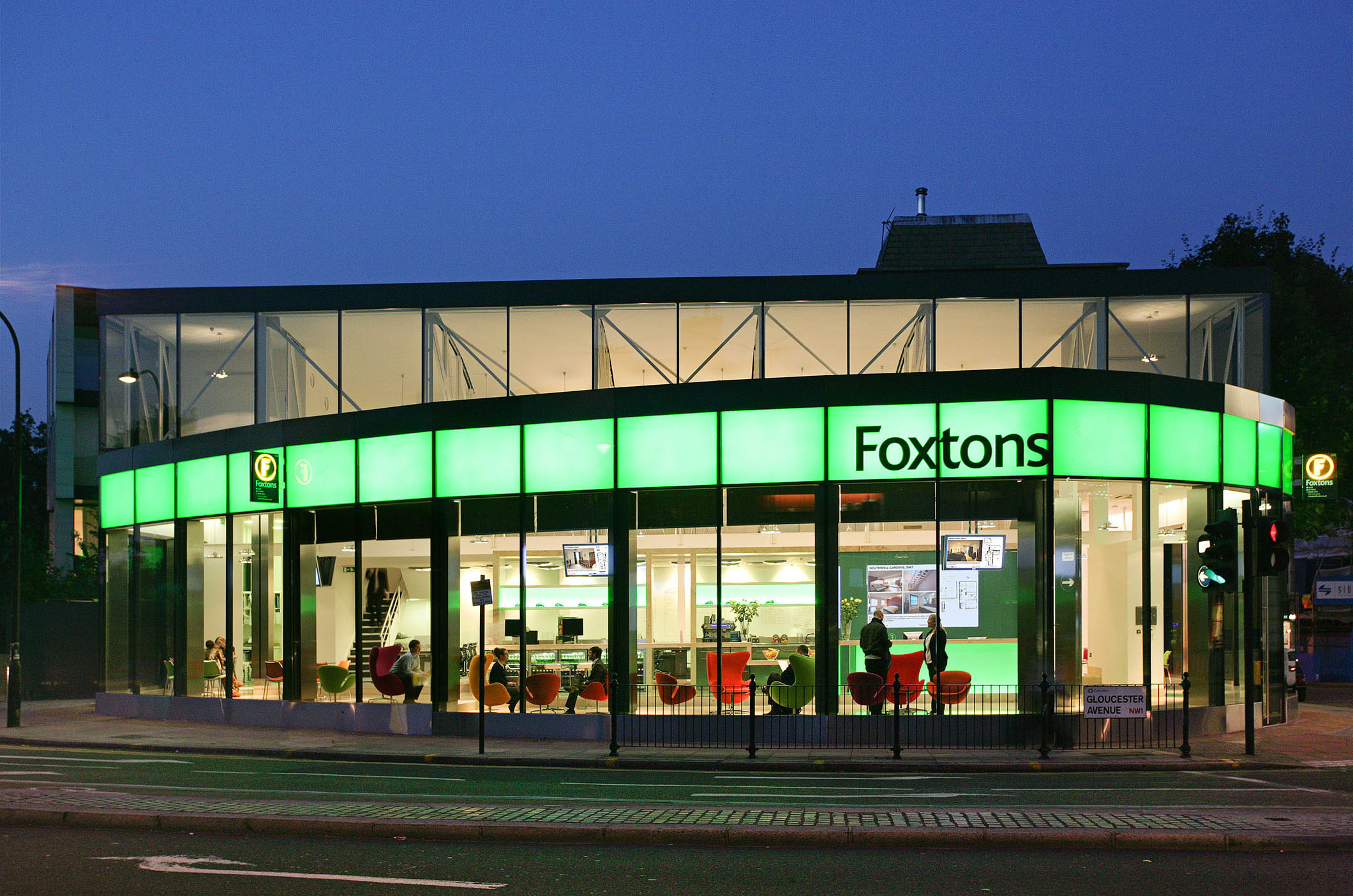 Camden Estate Agents | Foxtons Camden - Sales & Lettings Agent in NW1