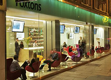 Foxtons Balham Estate Agents