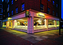 Foxtons Battersea Estate Agents