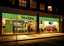 Foxtons Clerkenwell Estate Agents