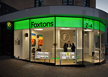 Foxtons Croydon Estate Agents