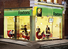 Foxtons Ealing Estate Agents