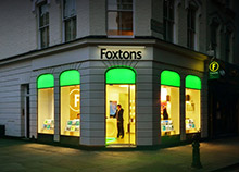 Foxtons Earls Court Estate Agents