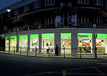Foxtons Enfield Estate Agents