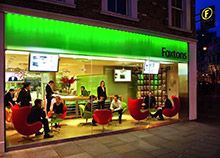Foxtons Fulham Broadway Estate Agents