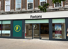 Foxtons Kingston Estate Agents