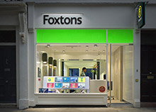 Foxtons Maida Vale Estate Agents
