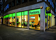 Foxtons Mayfair Estate Agents
