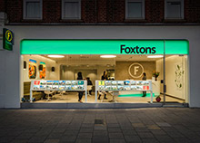 Foxtons New Malden Estate Agents