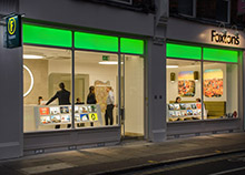 Foxtons Peckham Estate Agents