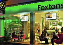 Foxtons Richmond Estate Agents