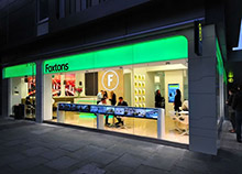 Foxtons Shepherds Bush Estate Agents