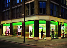 Foxtons Shoreditch Estate Agents