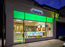 Foxtons Surbiton Estate Agents