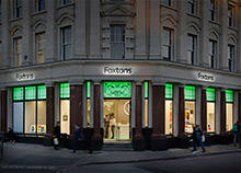 Foxtons Vauxhall Estate Agents