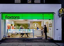 Foxtons Wembley Estate Agents