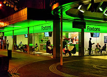 Foxtons Woking Estate Agents