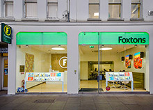 Foxtons Wood Green Estate Agents