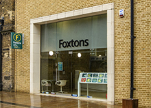 Foxtons Woolwich Estate Agents