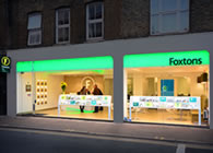 Foxtons Beckenham Estate Agents