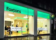 Foxtons Brixton Estate Agents