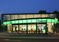Foxtons Camden Estate Agents