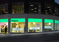 Foxtons Hackney Estate Agents