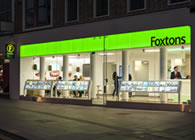 Foxtons Harrow Estate Agents