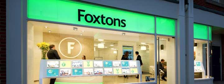 Barnes Estate Agents: Foxtons Sales and Lettings Real Estate Agents